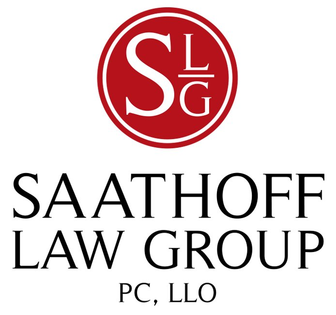 The Saathoff Law Group, PC, LLO