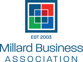 Millard Business Association - Business. Community. Education.