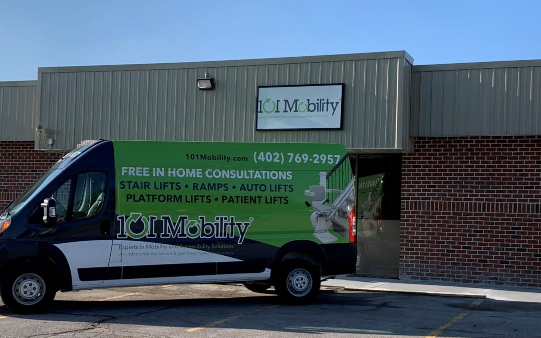 101 Mobility of Omaha / Lincoln