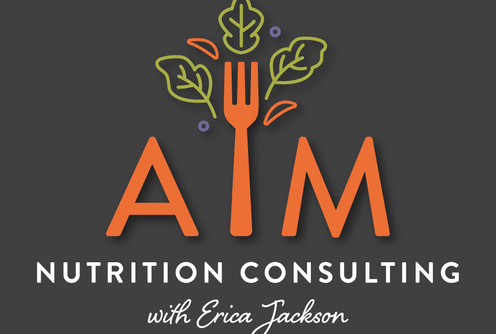 Aim Nutrition Consulting
